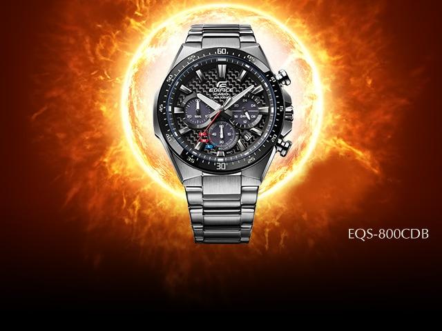 8b3c17c2908b Solar-powered - Collection - EDIFICE Mens Watches - CASIO